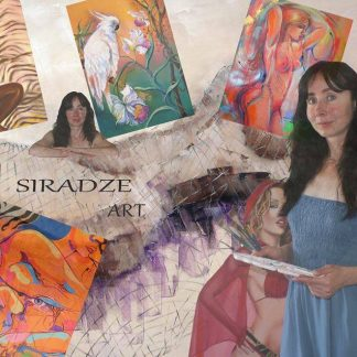 Maia Siradze