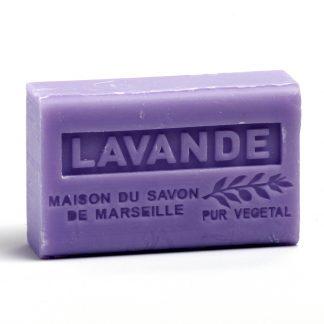 125 gram Savon de Marseille