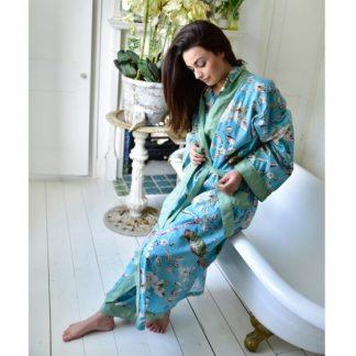Kimono's